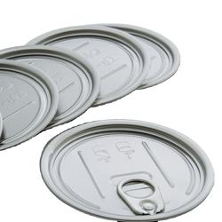 Aluminum Easy Open Lid for Can