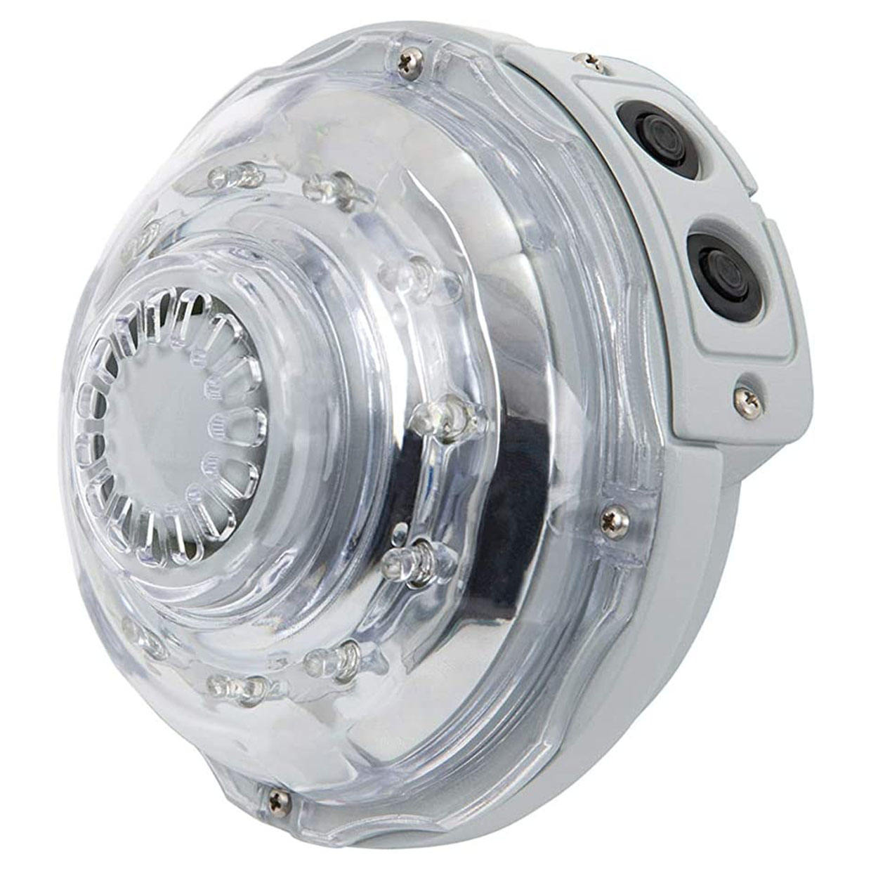Intex 28504 LED Light With Hydroelectric Power for Combo Spa