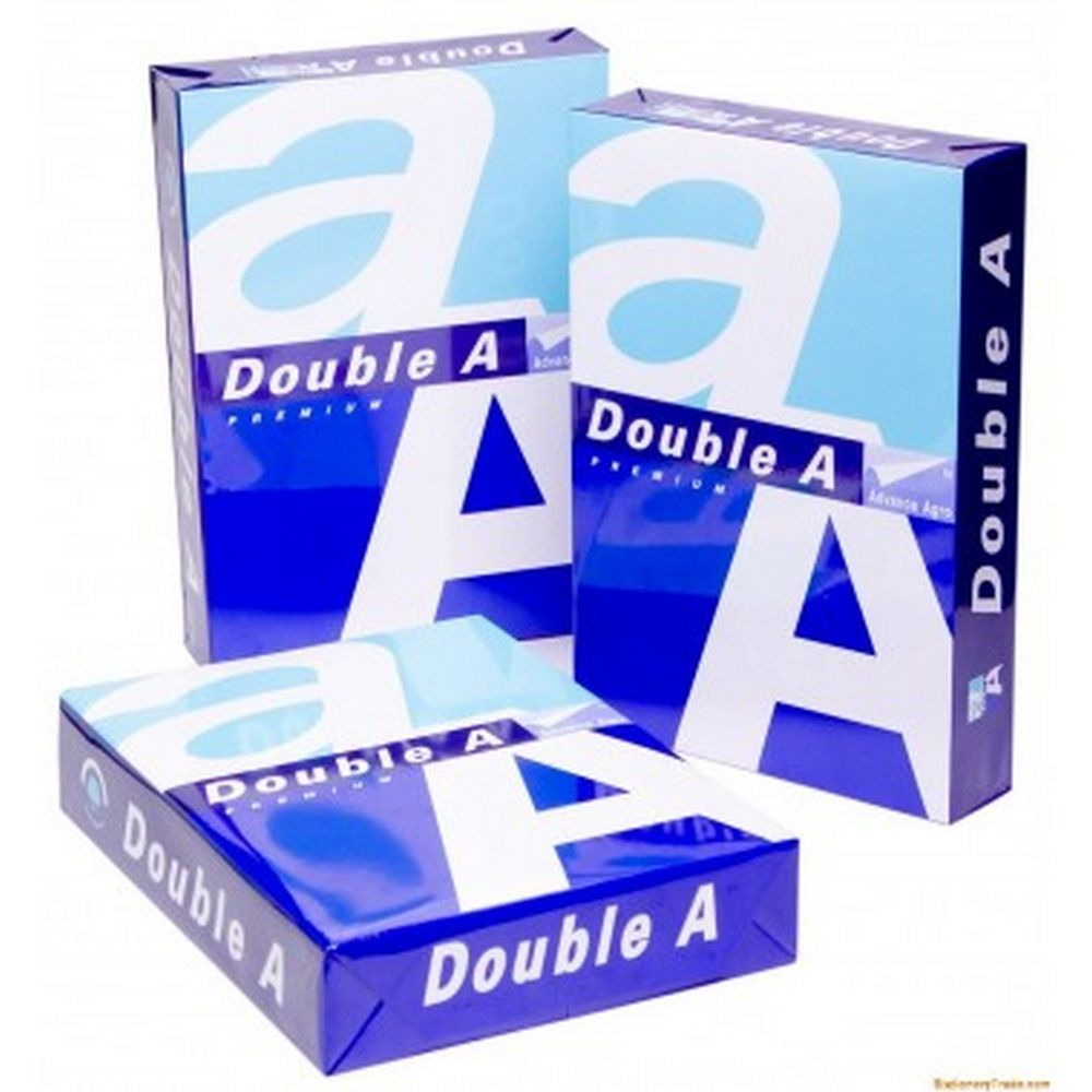 Manufacturers Double A A4 Copier Paper 80 gsm/75 gsm/70 gsm Copy Papers