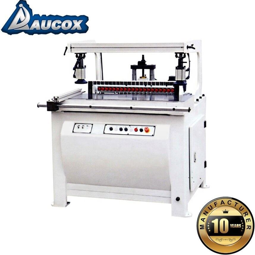 Woodworking Multiple Spindle Drilling Machine