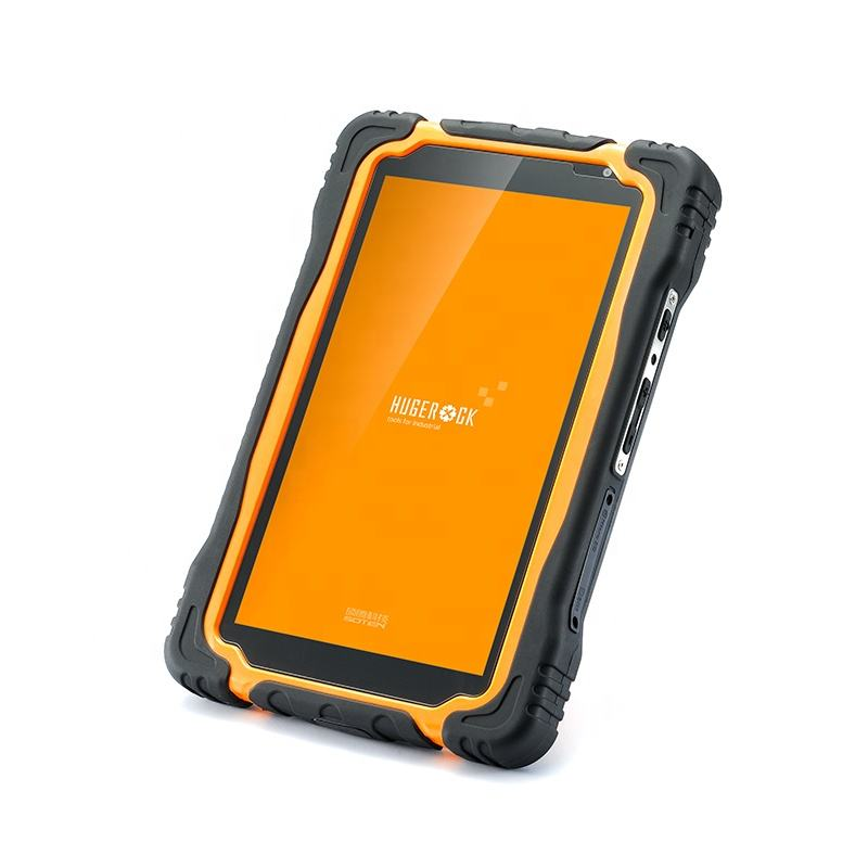 T70(2020) explosion-proof tablet rugged android PC 7 inch 1000 nit 4G lte GPS NFC RFID Reader tablette IP67 waterproof