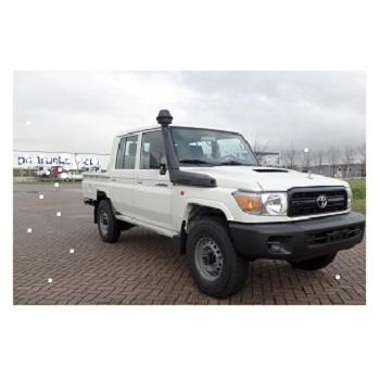 2020 <span class=keywords><strong>Model</strong></span> Land Cruiser Mengambil DC LC79 4.2L Diesel 5 M/T