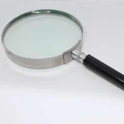 90mm Magnifying Glass