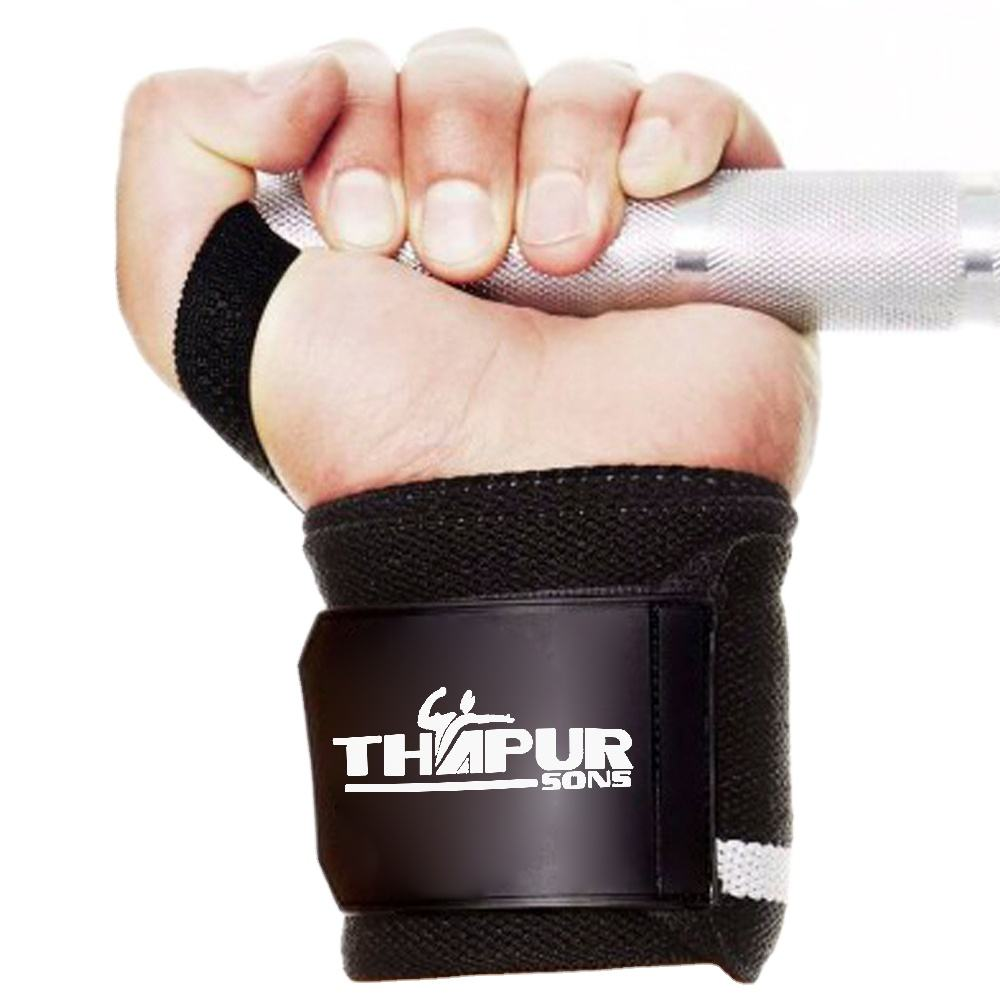 Wholesale Weightlifting Wrist Wrap gym weight straps