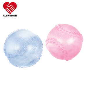 ALLWINWIN HEB18 Hand Übung Ball - Baseball Form TPR Grip Stress Squeeze Squishy Therapie