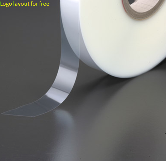 PP tape wrapping banding strap for currency bands