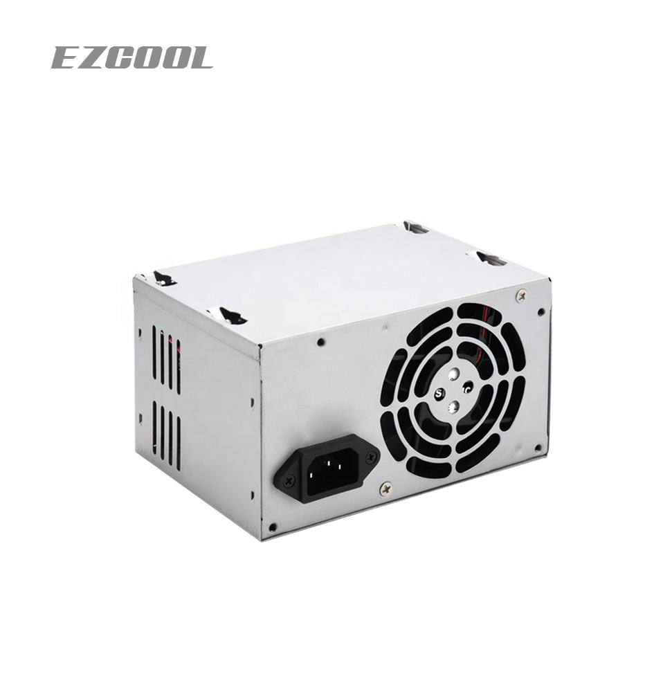 Small atx power supply 200W modular psu with CE RoHS certificate