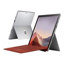 New Microsof Surface Pro 7 - 256GB/512GB - intel core i7 With Leather Keyboard