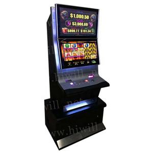 Aristocrat Helix Slot Machine Casino Kast 5 Dragon Slot Casino Gokken Machine Voor Verkoop