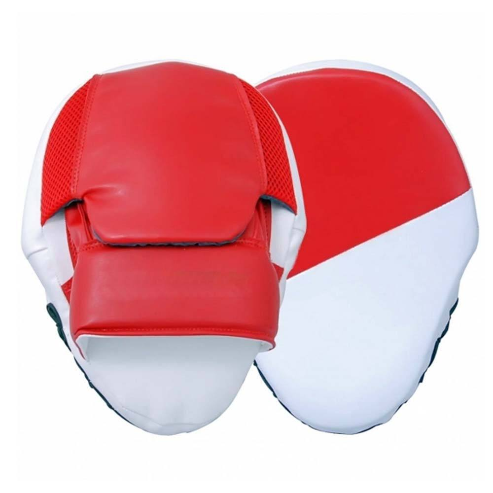 Arham Enterprise made the best quality boxing focus pad for training combination color chose your own design