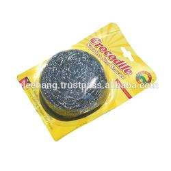 No.150 Malaysia Crocodile Brand Stainless Steel Scourer