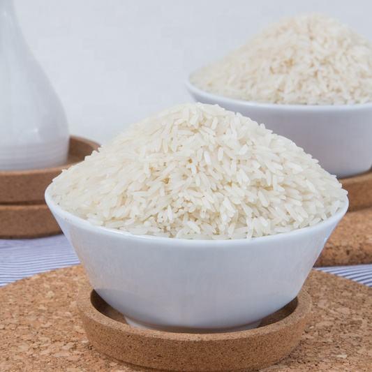 100 %Premium Thai Jasmine Rice