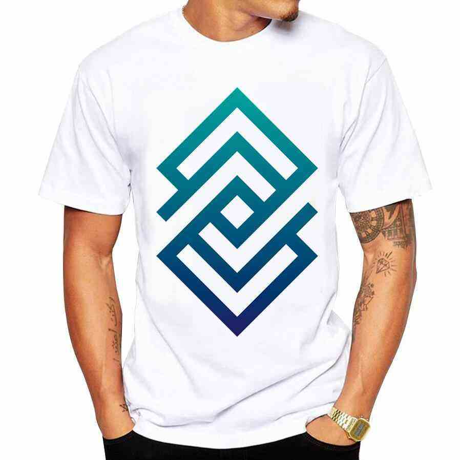 High quality factory custom silk screen printing design 160gsm 100% cotton white bulk t shirts