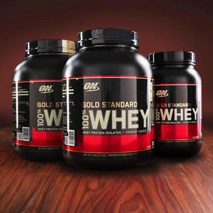 Optimum Nutrition 100% Whey Protein Powder all flavor Gold Standard ON....Available at affordable prices