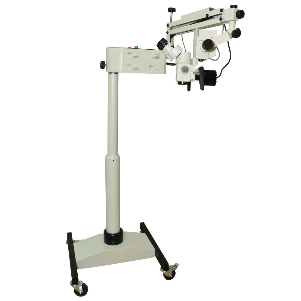 Hot sale operating microscope with HD System
