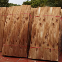 the best price in Vietnam of wood