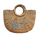 Wholesale Vietnam Bamboo Water Hyacinth Women Bags Ladies Hand Bags