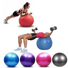 Wholesale massage GYM training yoga ball extra large custom yoga ball