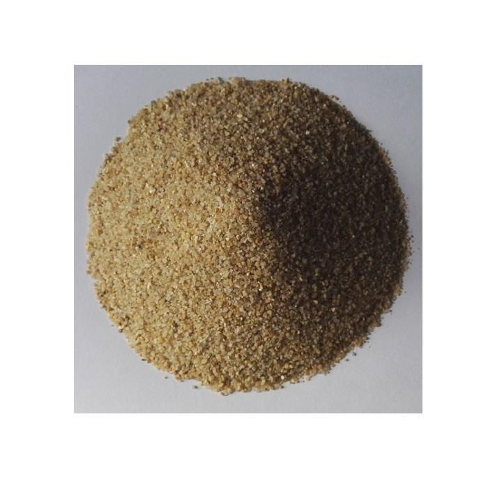 Low Iron Silica Sand for Glass Production - Natural River Sand from Vietnam - Construction Sand