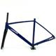 Frame Bicycle Alloy Bike Frame Best Selling Aluminium Bike Frame 700C Alloy Bicycle Frame For Road Bike Could Do OEM Or ODM