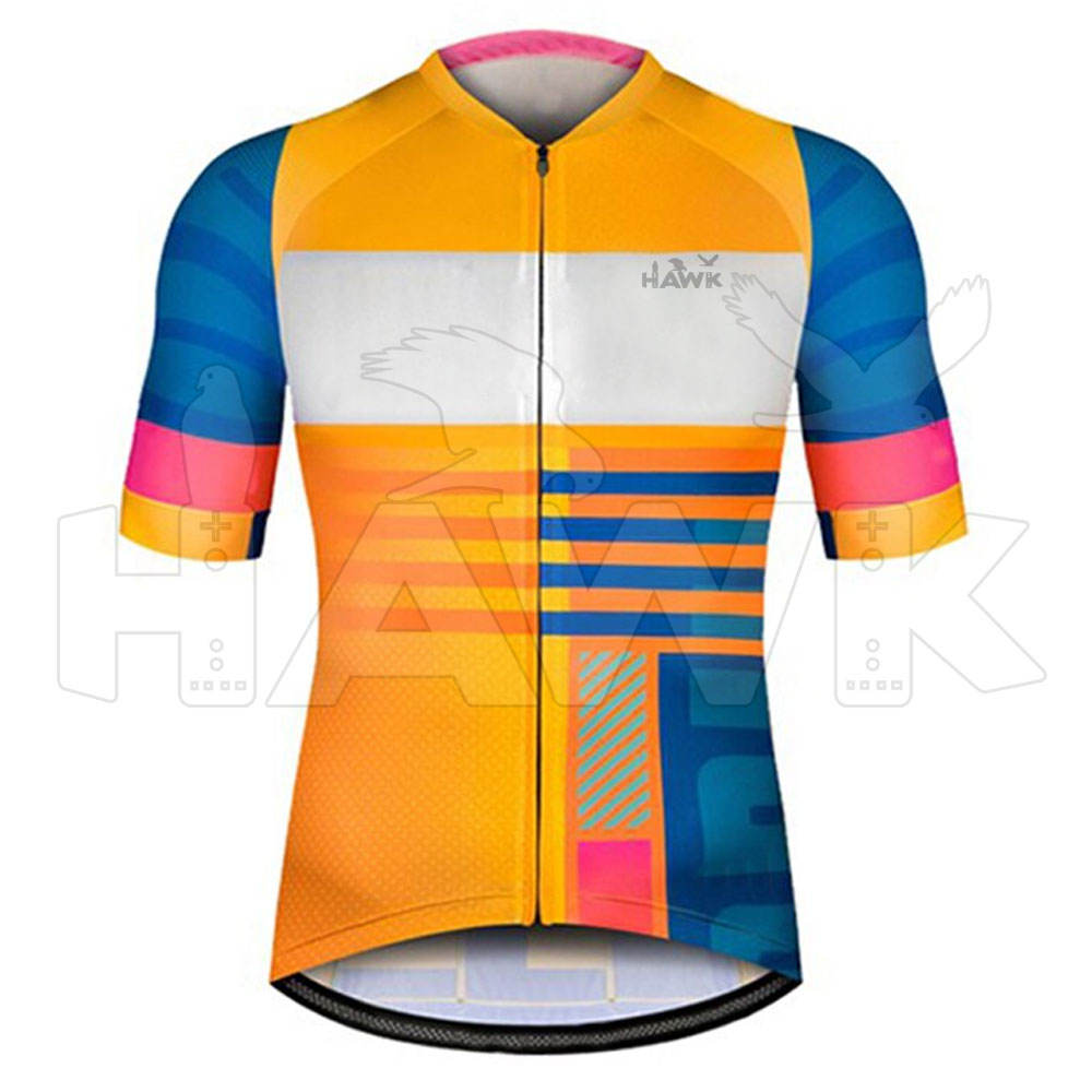 Top Quality Cheap Price Cycling Jersey Tops Half Sleeve Cycling Top