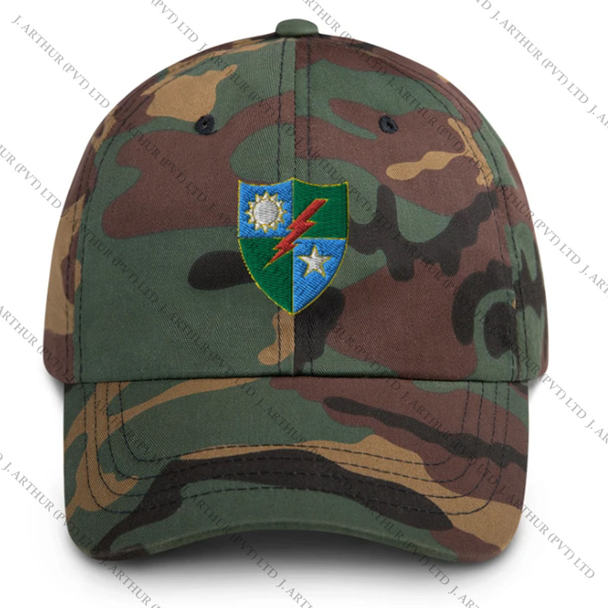 Breathable Army Military Tactical Baseball Ball Hat for Outdoor Hunting