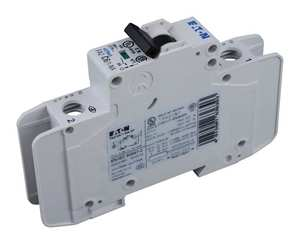 Eaton quality FAZ-C6/1NA 489 miniature circuit breakers