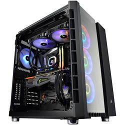 FOR new GGPC Enforcer RTX 2080 Ti Gaming PC Intel 9th Gen Core i9-9900K