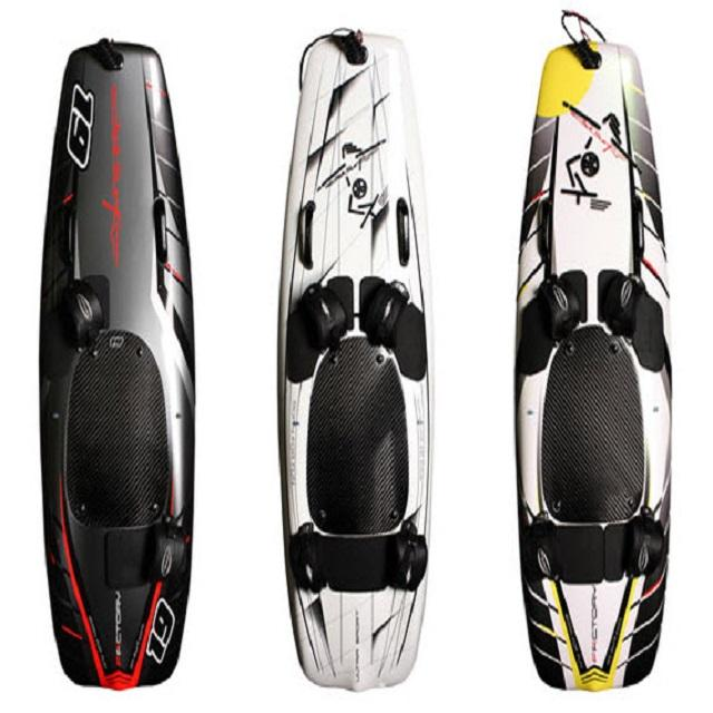 Guaranteed new_ Jet_Surf Motorized Surfboard - Power & Motoryacht with paddling_with free shipping