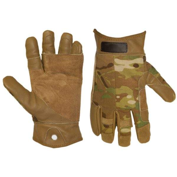 Top Quality producing company of Tactical, Police Gloves.