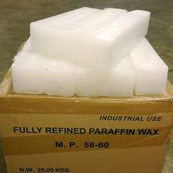 Refined Paraffin Wax For Sale