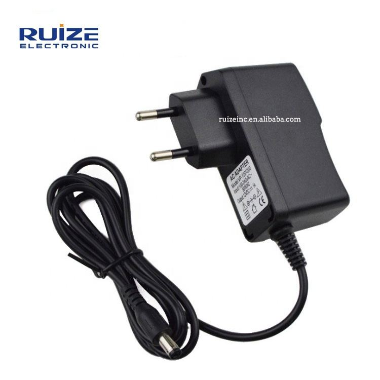 ac dc adaptor 12v 1a 2a 5v power adapters