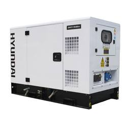 Brand new and used three Phase Standby Generator DHY85KSE 85kVa/50Hz