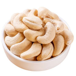 Best quality common dried bulk packaged raw Cashew Nut WW320