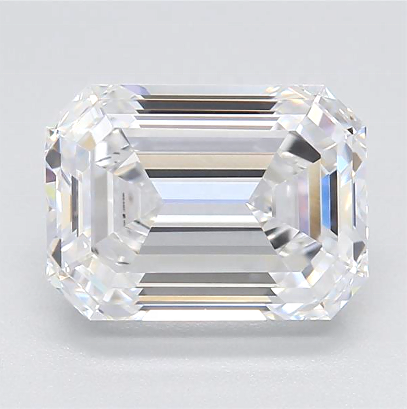 CVD Lab Grown Diamonds DEF Color 0.5 - 4.99 Ct Cushion/Princess/Emerald/Radiant Certified