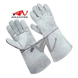 Welding Gloves, Short Welding Gloves, Welder Gloves