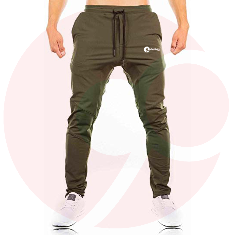Reasonable Price High Quality Men Jogging Trousers Unique Design Men Jogging Trousers