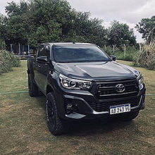 100% Clean Hilux Double Cab Pickup Truck Sales