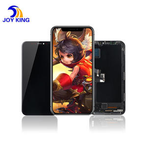 New Arrival 100% oled LCD Screen for iPhone X lcd display with touch digitizer assembly with Lifetime Warranty