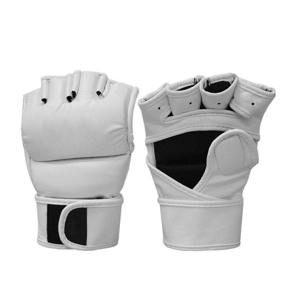 Wholesale Durable Fighting MMA Gloves