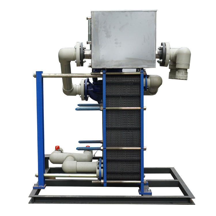 Factory Direct water heat exchanger cooling system for sale