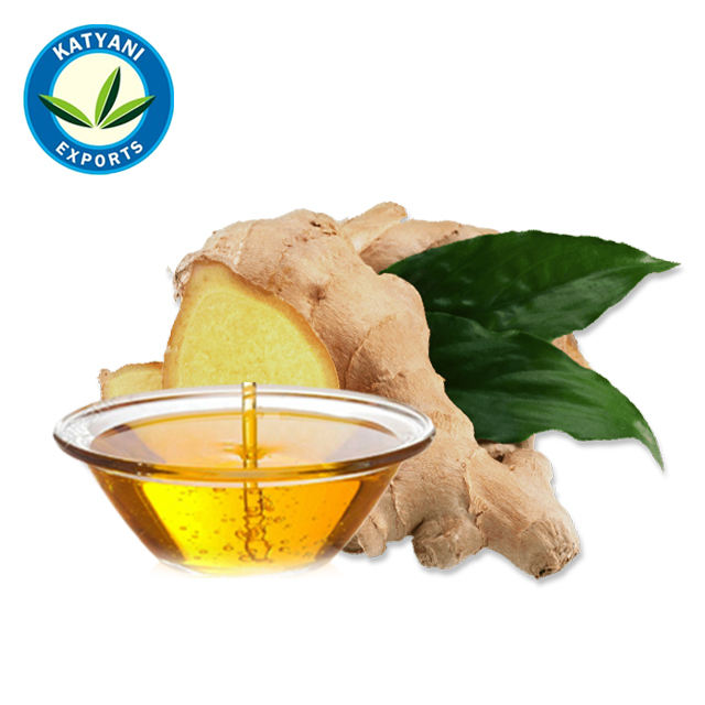 Best Quality Hygienically Processed Ginger Oil Price