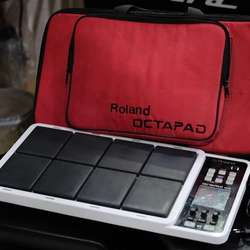 best Selling fast Authentic Roland 2019 SPD 30 Octapad Digital Percussion Drum Pad