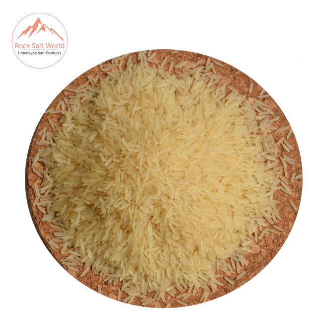 1121 Basmati Sella Rice Having 100% High Quality for Best Cooking of parboiled rice
