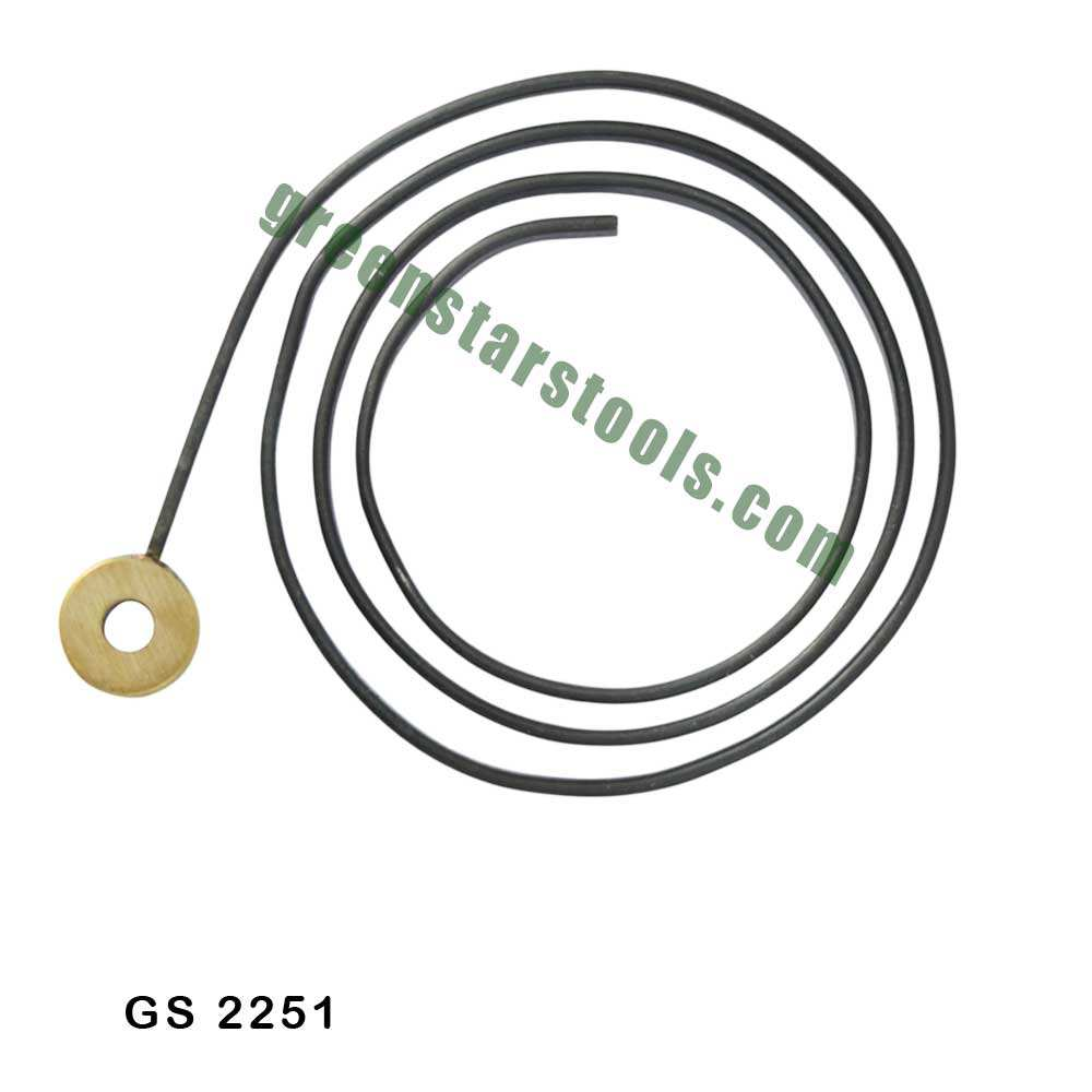 Clock Repairing Tools Gong Wire For Clock