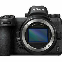 Wholesales For Nikon Z7 Mirrorless Digital Camera Body Only Japan Ver. New / FREE-SHIPPING