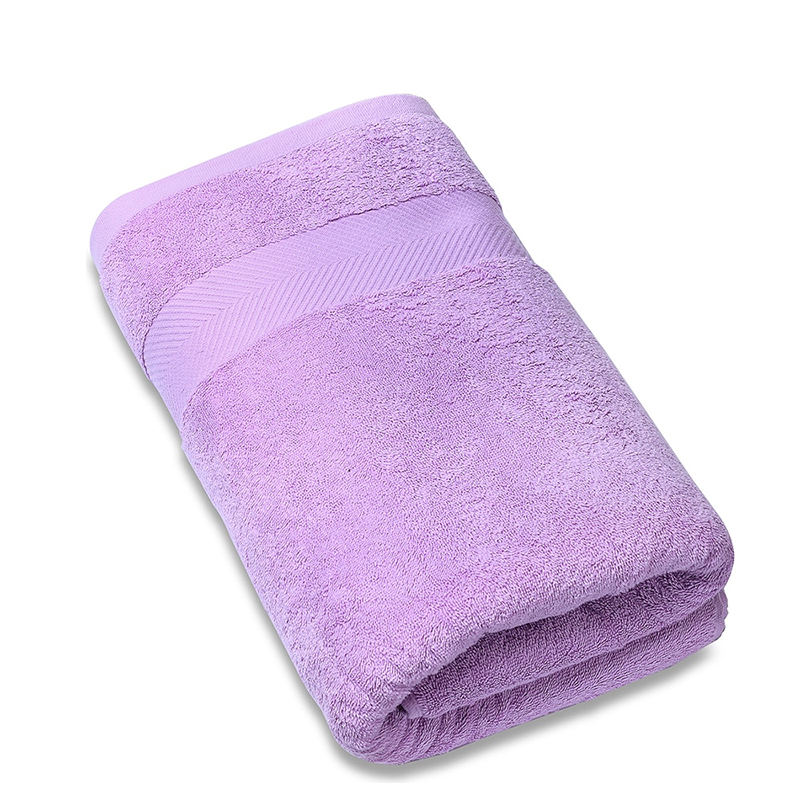 Wholesale Set 100% Strand, Hotel & Spa Cotton & Polyester Good Looking Fitted Towel