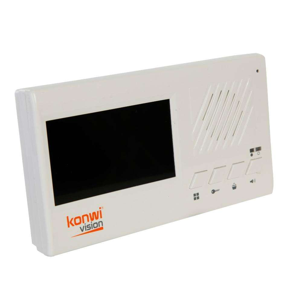 Video Intercom System for Apartment - Video Doorbell - Intercom System - Video Doorphone