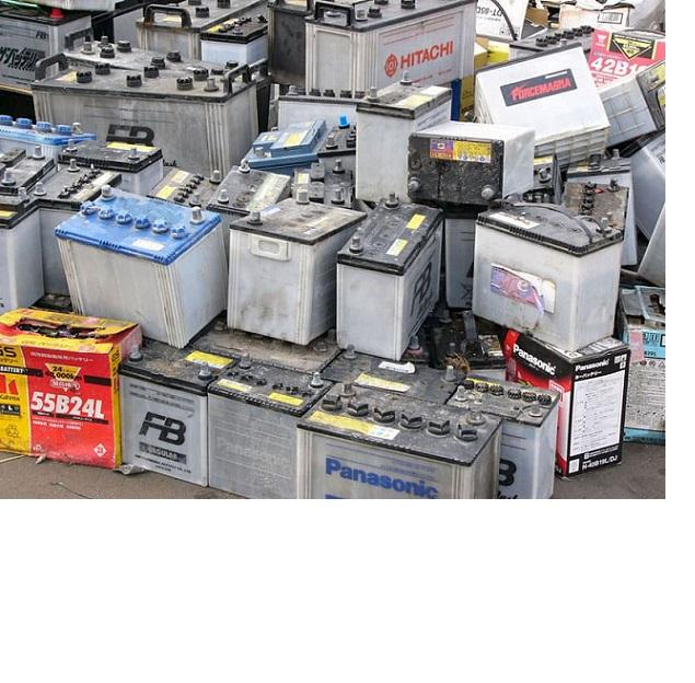 Drained Lead Acid Battery Scrap from used Cars and Trucks at Good prices