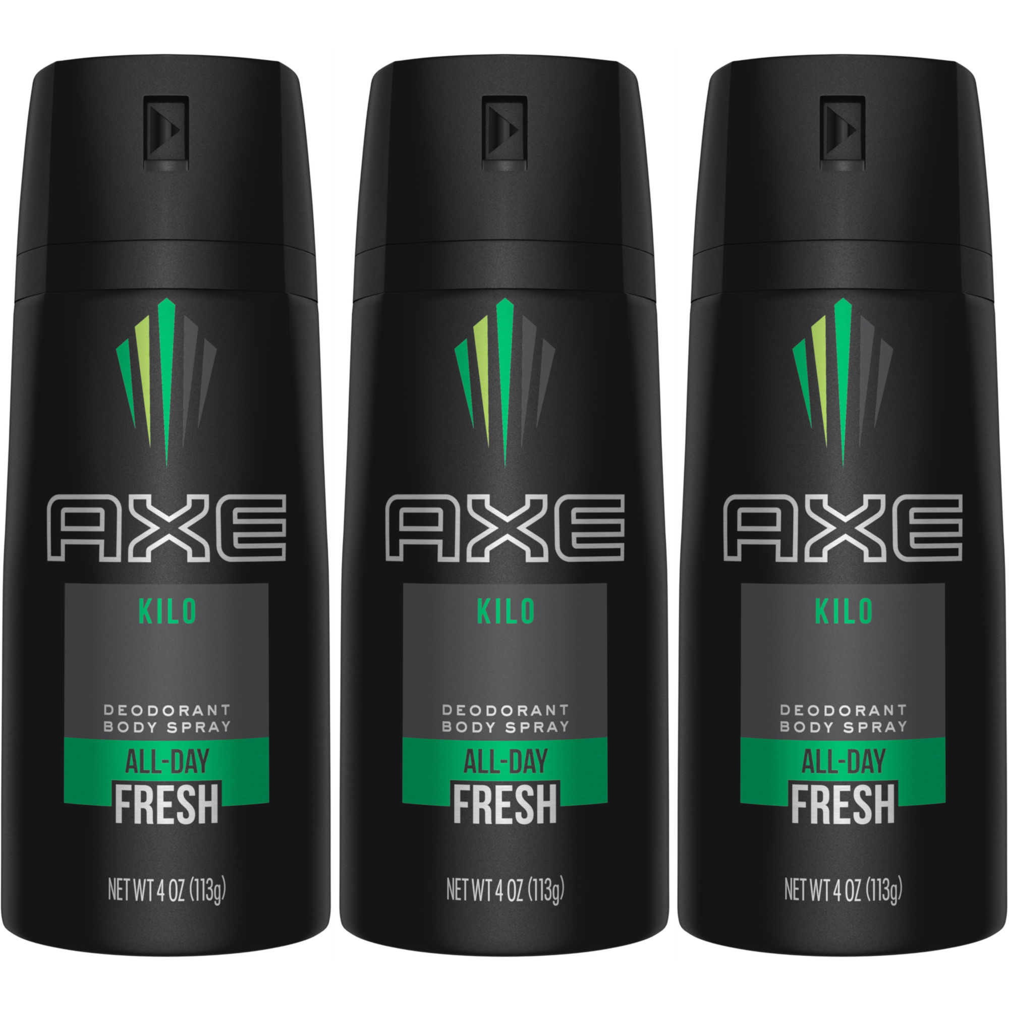 Men's Axe Deodorant Body Spray